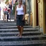 la solita turista