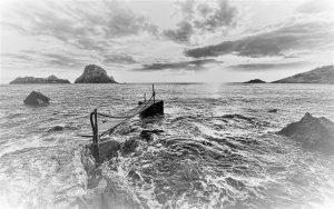 molo-di-legno,-mare,-tramonto-sul-mare,-rocce-nel-mare-208582