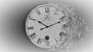 Nella realtà che il tempo