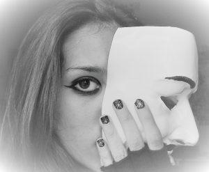 Ponesti maschera