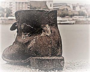 Budapest - Scarpe della Memoria-51-3