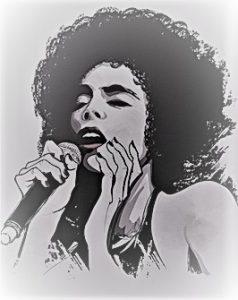 quadri-su-tela-afro-cantante-jazz-americano