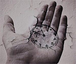 Dove è il mio tempo?